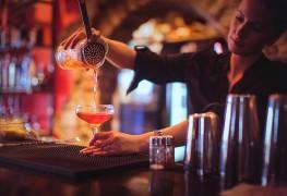Restaurants d'Edmonton à l'avant-garde de la culture des cocktails