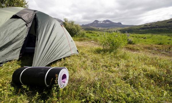 Comment améliorer le confort d'un matelas de camping