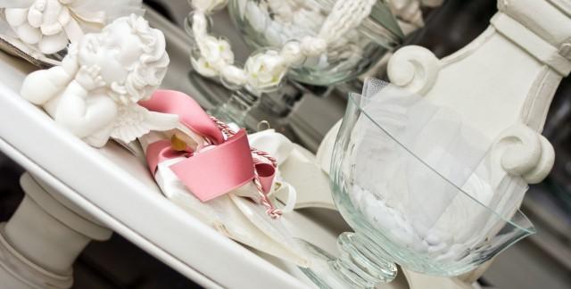 Comment confectionner des souvenirs de mariage mémorables