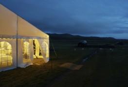 Comment se faire choyer dans des stations de camping de luxe