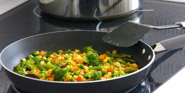 Comment faire cuire parfaitement les légumes