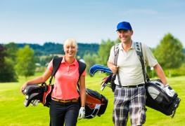 4 conseils pour organiser une fête avec un thème de golf