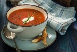 2 recettes de soupedélicieuses à la tomate