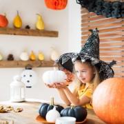 6 projets amusants pour les enfants à l'Halloween