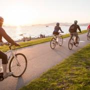 Tout ce que vous devez savoir pour faire du vélo à Vancouver