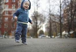 De quoi devez-vous tenir compte lors de l'achat de chaussures pour bébé?