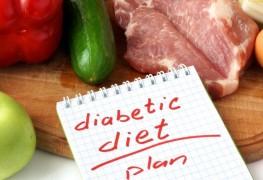 Principauxconseils concernant les graisses, les glucides, les calories et le diabète