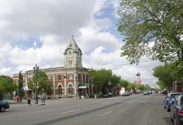 Découvrez l'avenue Whyte d'Edmonton en une journée