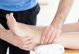Détecter l'arthrose grâce à l'examenphysique