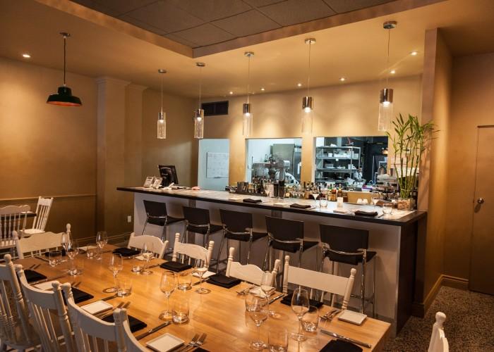 EVOO - cuisine française, cuisine irlandaise, cuisine méditerranéenne
