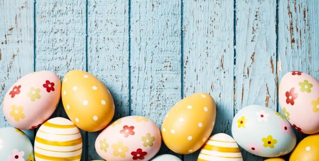 10 bonnes idées pour passer Pâques autrement