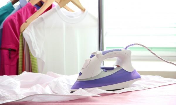Solutions miraclespour repasserles vêtements