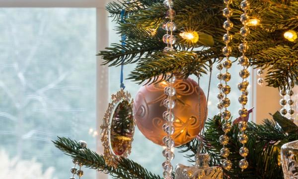 3 simples solutions écologiques alternatives pour les sapins de Noël