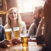 Top 5 des bars les plus populaires d'Edmonton