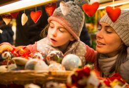 Top10 des marchés de Noël canadiens