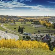 Les meilleures aires de randonnées à Edmonton