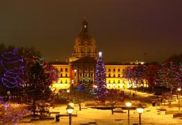 Les événements hivernaux d'Edmonton à ne pas manquer