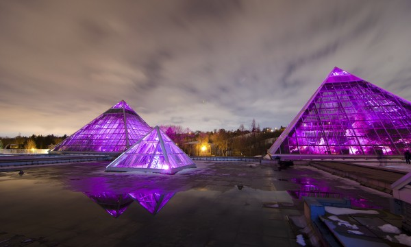 Les attractions touristiques incontournables d'Edmonton