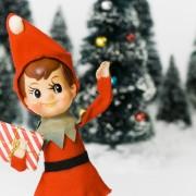 Idées amusantes de tours de lutins de Noël que vos enfants adoreront