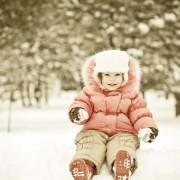 Emmitouflez-les! Gardez vos enfants au chaud et en sécurité cet hiver