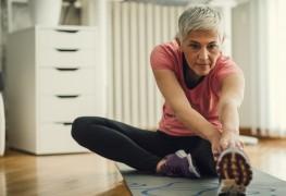 Meilleurs exercices pour soulager l'arthrite
