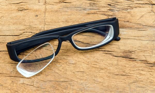 Solutions faciles pour réparer vos lunettes