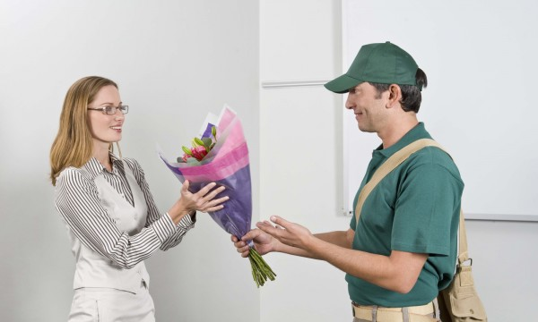Causez la surprise : osez la livraison de fleurs!