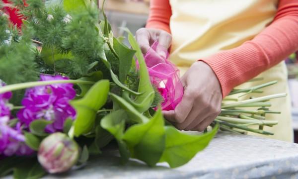 Comment trouver des arrangements floraux pour mon mariage?
