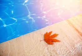Comment fermer votre piscine pour l'hiver