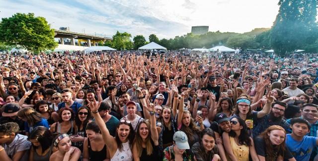 Les meilleurs festivals de musique à Toronto cet été