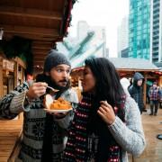 Festivals et événements culinaires en décembre à Vancouver