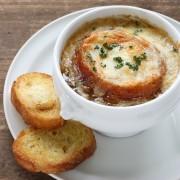 2 recettes de soupes végétariennes copieuses