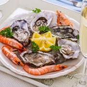 4 vins qui accompagnent parfaitement les fruits de mer