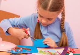 Des bricolages pour enfants à offrir à la fête des Mères