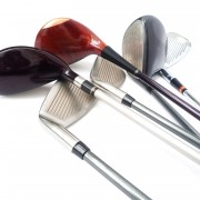 Petit guide des bâtons de golf et de leur utilisation