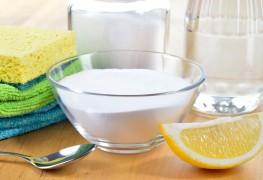 6 recettes faciles de nettoyants verts à faire soi-même