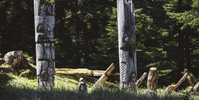 Escapade à Vancouver: explorer la magie de Haida Gwaii