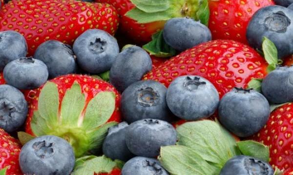 Les 5 meilleurs fruits pour votre cœur