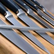Moyens faciles pour faire durer vos couteaux de cuisine