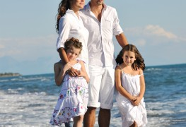 Famille: 4 conseils pour rendre votre voyage moins stressant