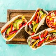 5 recettes de tacos originales et savoureuses