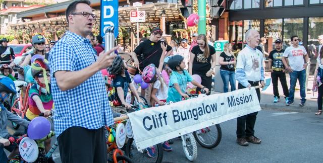 Plein soleil: votre guide des festivals au mois de juin à Calgary