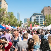 10 festivals d'été à Calgary à ne pas rater