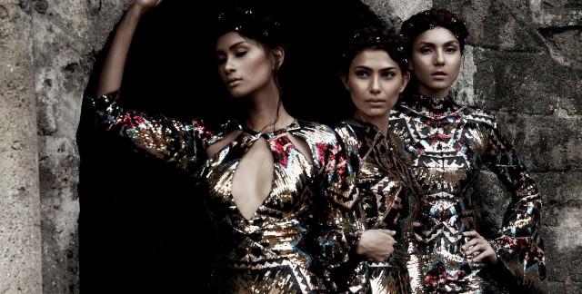 Entrez dans l'esprit de la semaine de la mode de l'Ouest du Canada à Edmonton