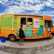 Votre guide des camions de bouffe de rue de Calgary
