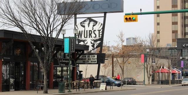 Quartiers de Calgary: le meilleur de Mission