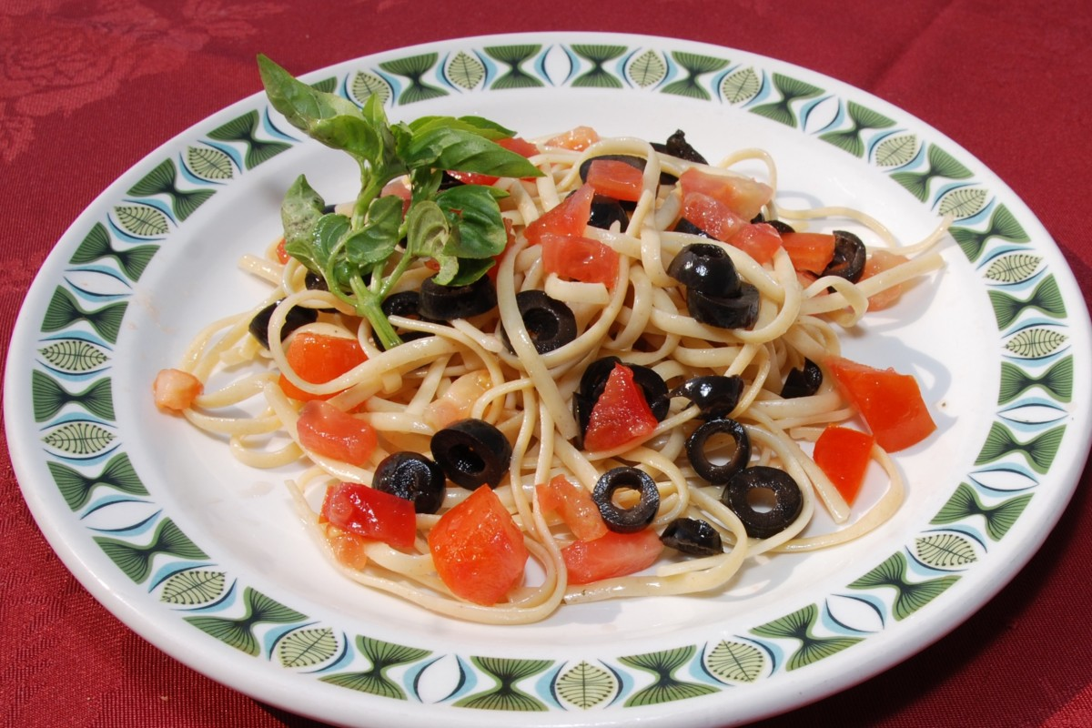 Il Vagabondo Italian Restaurant