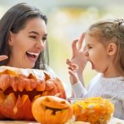Guide étape par étape poursculpter une citrouille d'Halloween