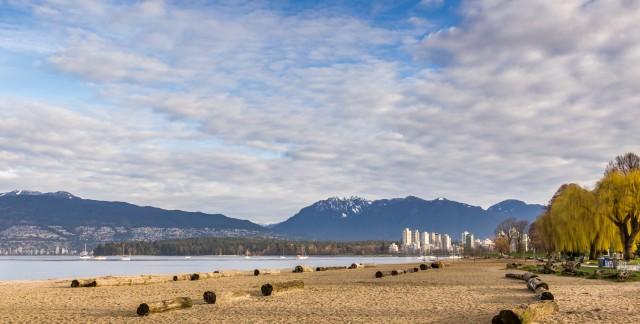 Guides des plages de Vancouver: une plage pour chaque humeur