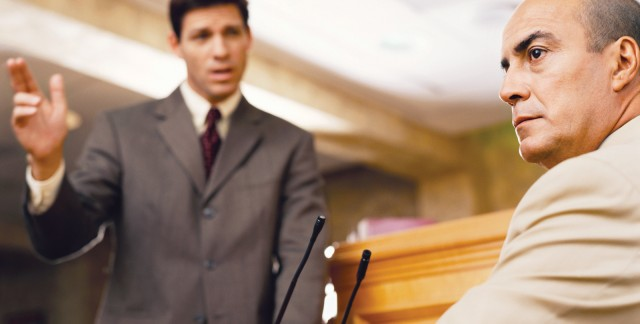 Quel est le rôle d'un avocat de la défense?